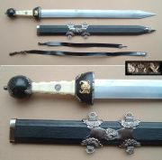 Gladiator General Maximus Movie Sword Replica